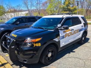 Police Department - City of Woburn